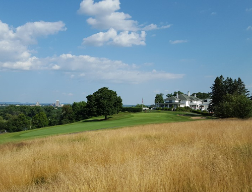 Image of Springfield Country Club